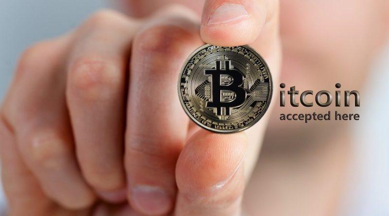 Bitkoina transakcijas