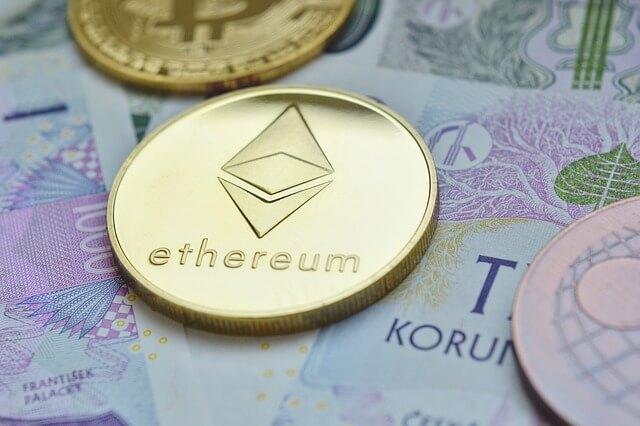 Noslēpumains Ethereum ICO investors sācis izpārdot savus uzkrājumus