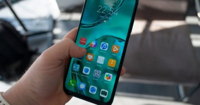Huawei P40 Lite 2020