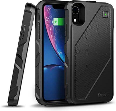 iPhone X telefona akumulatora uzlādes aizsargvāciņš