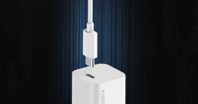 Xiaomi ir atsaukusi 65 vatu ātro uzlādi - to ir viegli uzlauzt