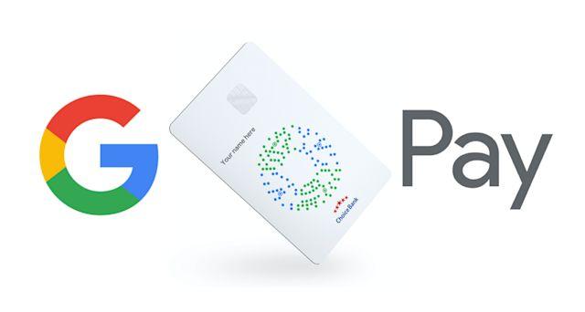 Google maksājumu karte 2021