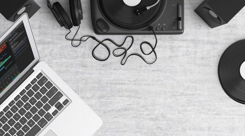 Bezmaksas mūzika