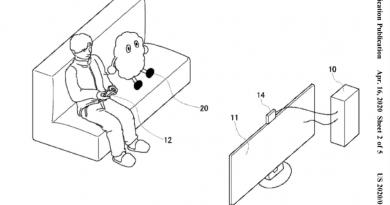 Jaunākais Sony robots 2021