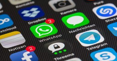 WhatsApp funkcionalitāte