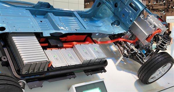 Ķīniešu super akumulators elektriskajiem transportlīdzekļiem