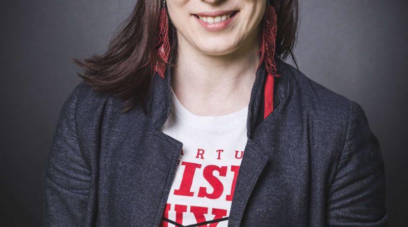 Zane Bojare - Kā trijās minūtēs pievērst mērķauditorijas uzmanību savai biznesa idejai