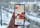 Mobilly lietotne pieejama arī Huawei AppGallery lietotņu platformā