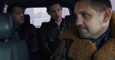 """Reiņa Kalviņa spēlfilma """"Maiņa"""" piedalās Sofijas kinofestivāla konkursā"""