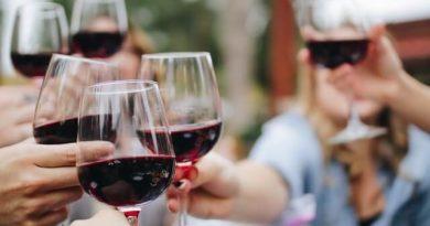 Stiprinātie vīni ātram reibumam vai izsmalcinātai baudai