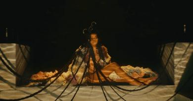 """Aminata izdod rudenīgi smeldzīgu singlu """"Acis sāļas"""""""